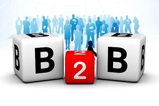 Sprzedaż B2B