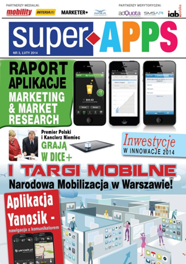 SuperApps#3